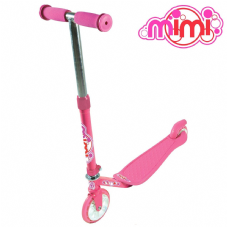 Mimi Scooter - Pink - IN STORE ONLY Final Clearance DEAL - RRP £35.00 - Alleyoops price - £9.95